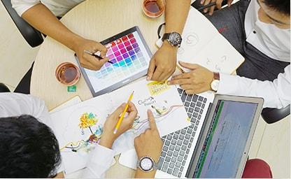 Giải pháp giúp doanh nghiệp kinh doanh