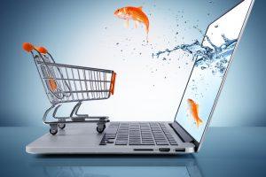 5 xu hướng thiết kế website thương mại điện tử nổi bật