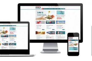 Dịch vụ thiết kế web chuẩn seo giá rẻ