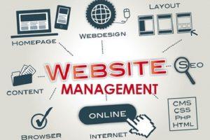 Cách quản lý website hiệu quả bạn nên biết