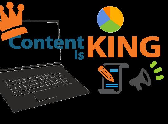 """Cách viết content cho website """"chất đến từng bài"""""""